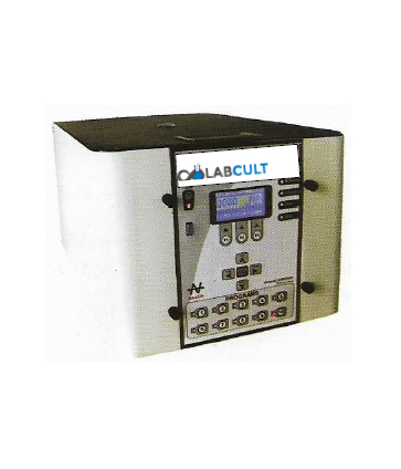 Laboratory High Speed Centrifuge(with Graphic LCD display)